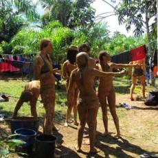 Ayahuasca retreat reviews - El Purguero