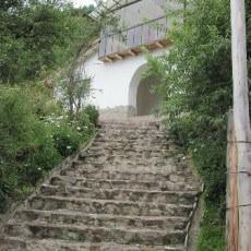 AyaAdvisors.org - Ayahuasca retreat reviews - Etnika's Shamanic Healing Centre
